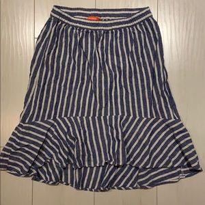 JOE FRESH | High-Low Skirt